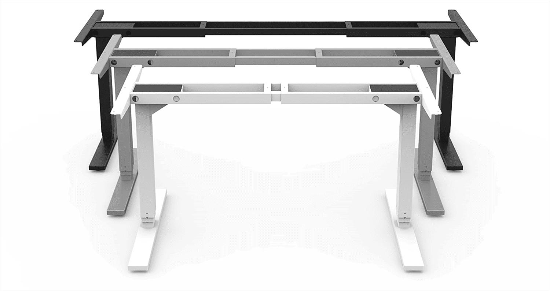 standing desk frames