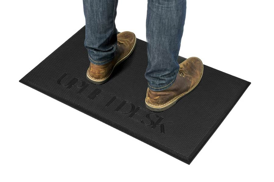 standing desk anti fatigue mat