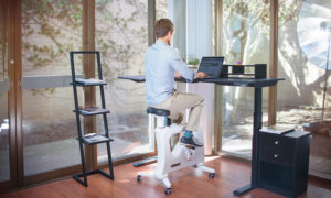 desk exercycle