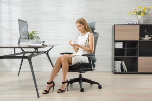 Work & Rest Chair
